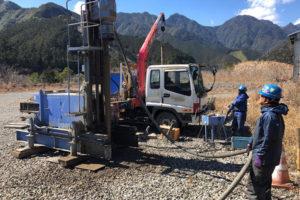 さく井工事・井戸メンテナンス
